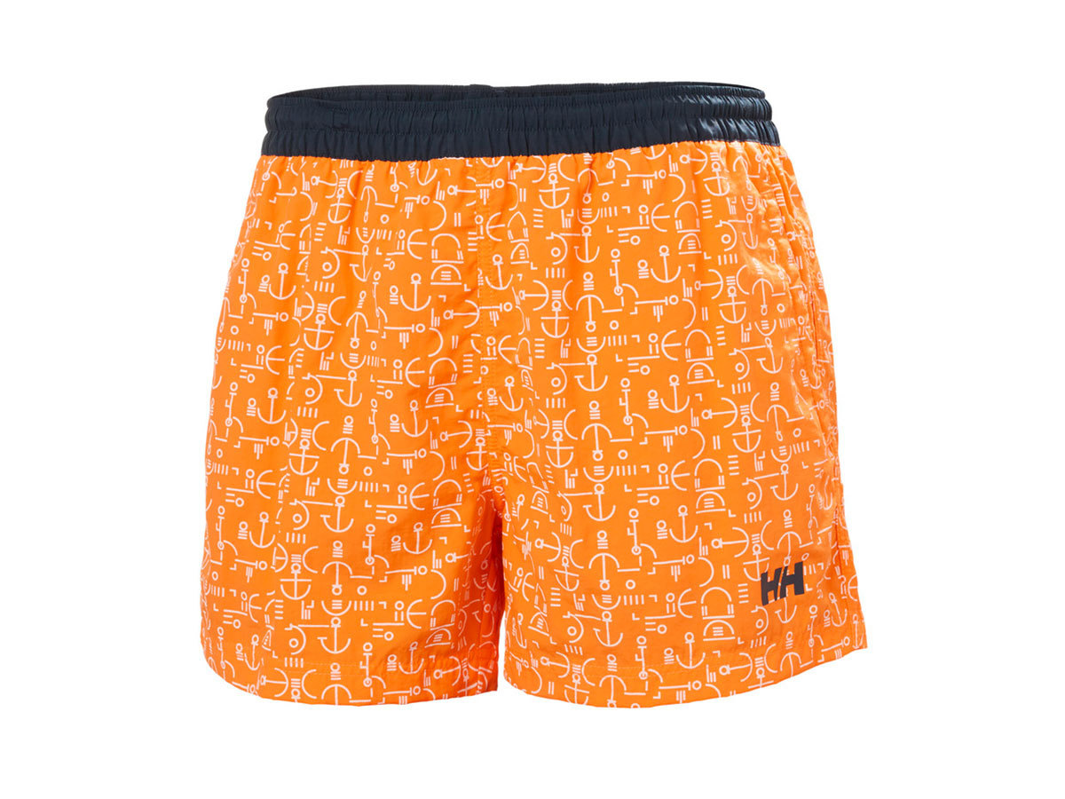 Helly Hansen COLWELL TRUNK - PAPAYA - S (33970_322-S )