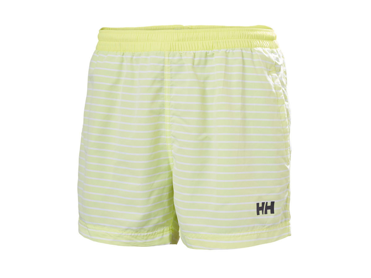 Helly Hansen COLWELL TRUNK - SUNNY LIME - L (33970_379-L )
