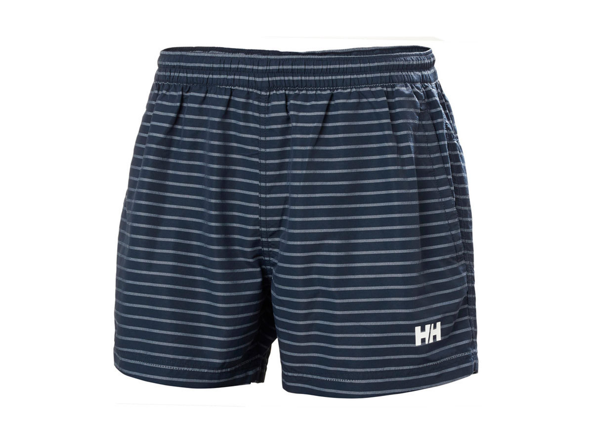 Helly Hansen COLWELL TRUNK - NAVY STRIPE - S (33970_594-S )