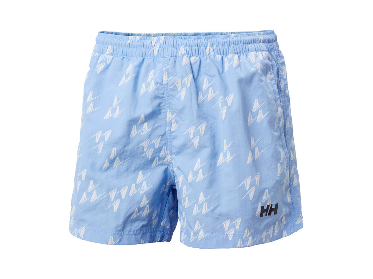 Helly Hansen COLWELL TRUNK - COAST BLUE - S (33970_608-S )