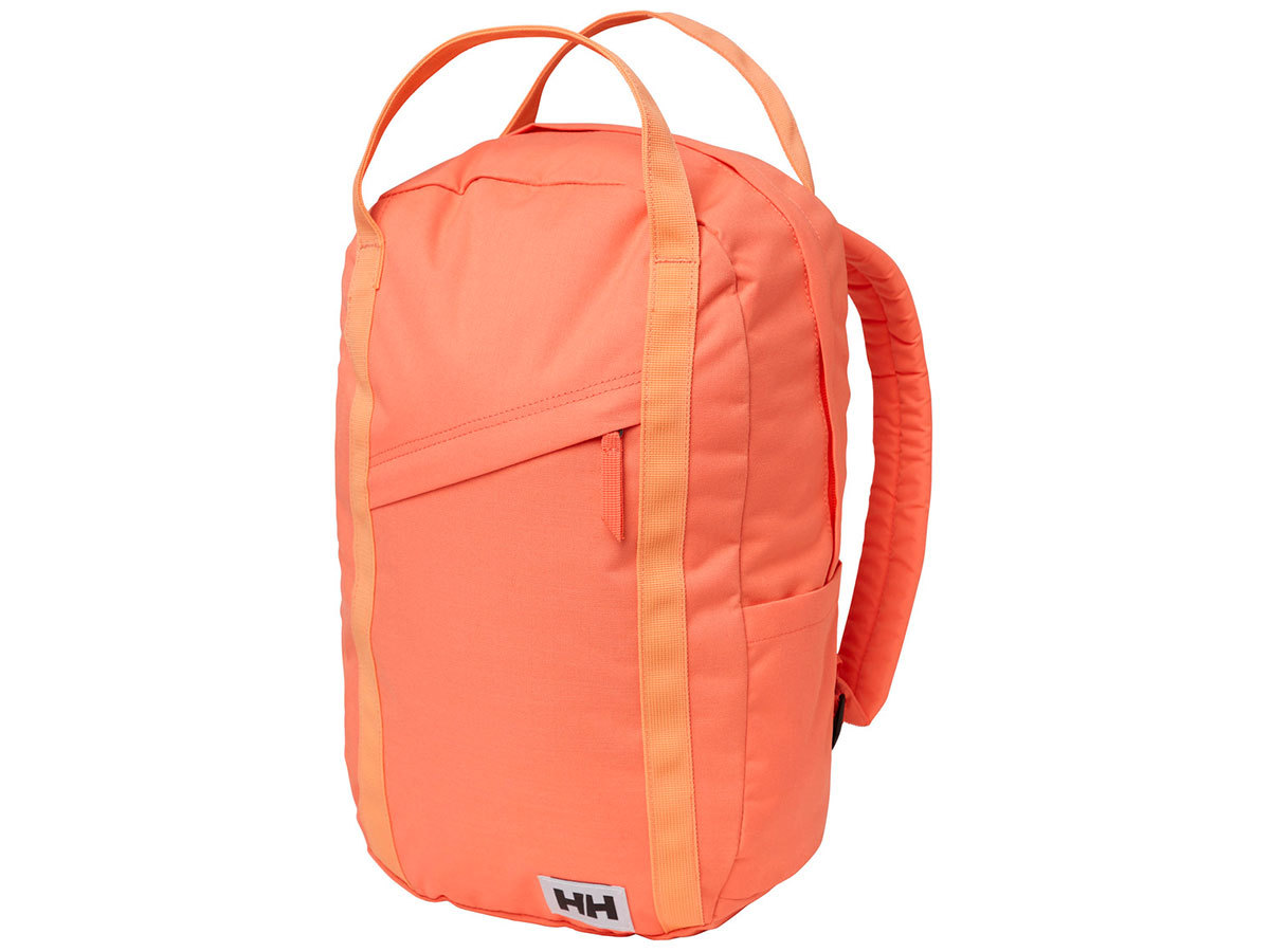 Helly Hansen OSLO BACKPACK - LIVING CORAL - STD (67184_237-STD )