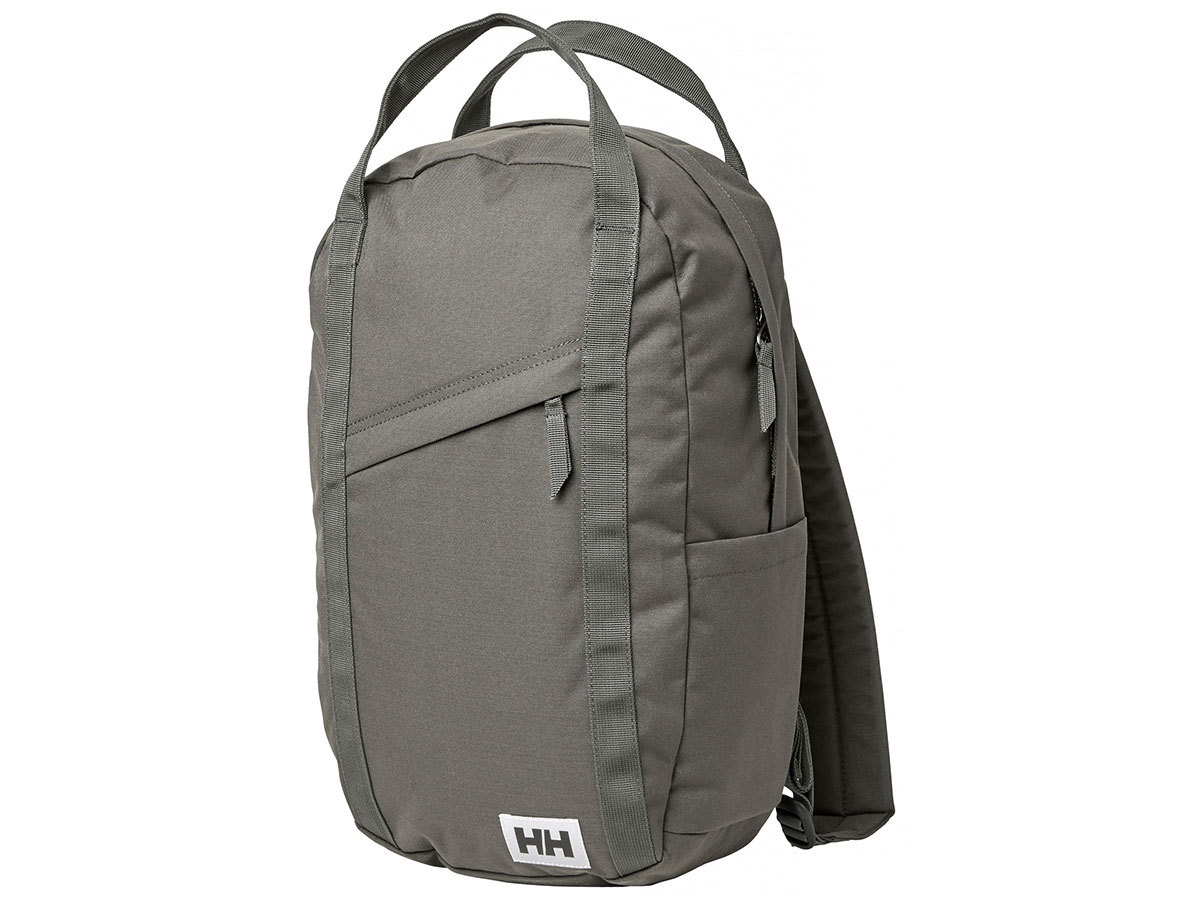 Helly Hansen OSLO BACKPACK - BELUGA - STD (67184_482-STD )