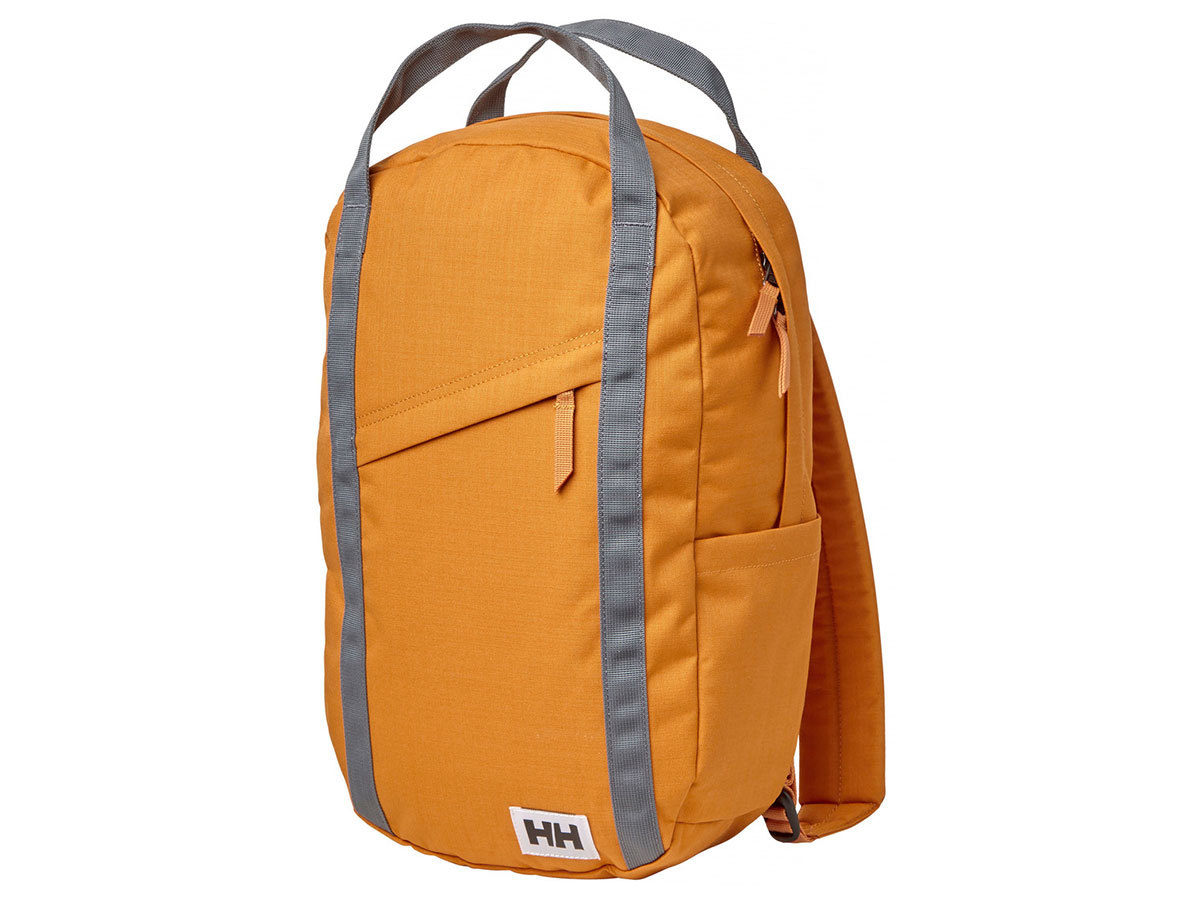 Helly Hansen OSLO BACKPACK - MARMALADE - STD (67184_283-STD )