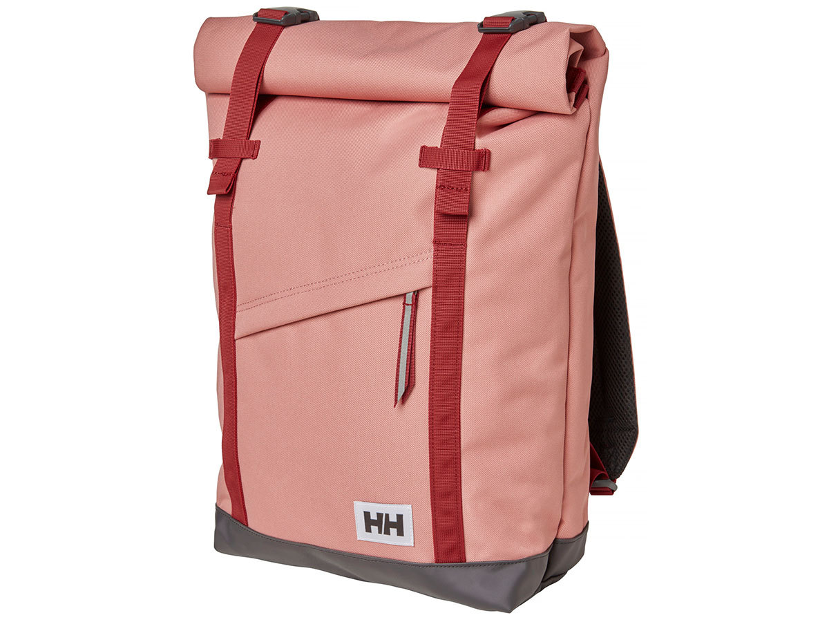Helly Hansen STOCKHOLM BACKPACK - ASH ROSE - STD (67187_096-STD )