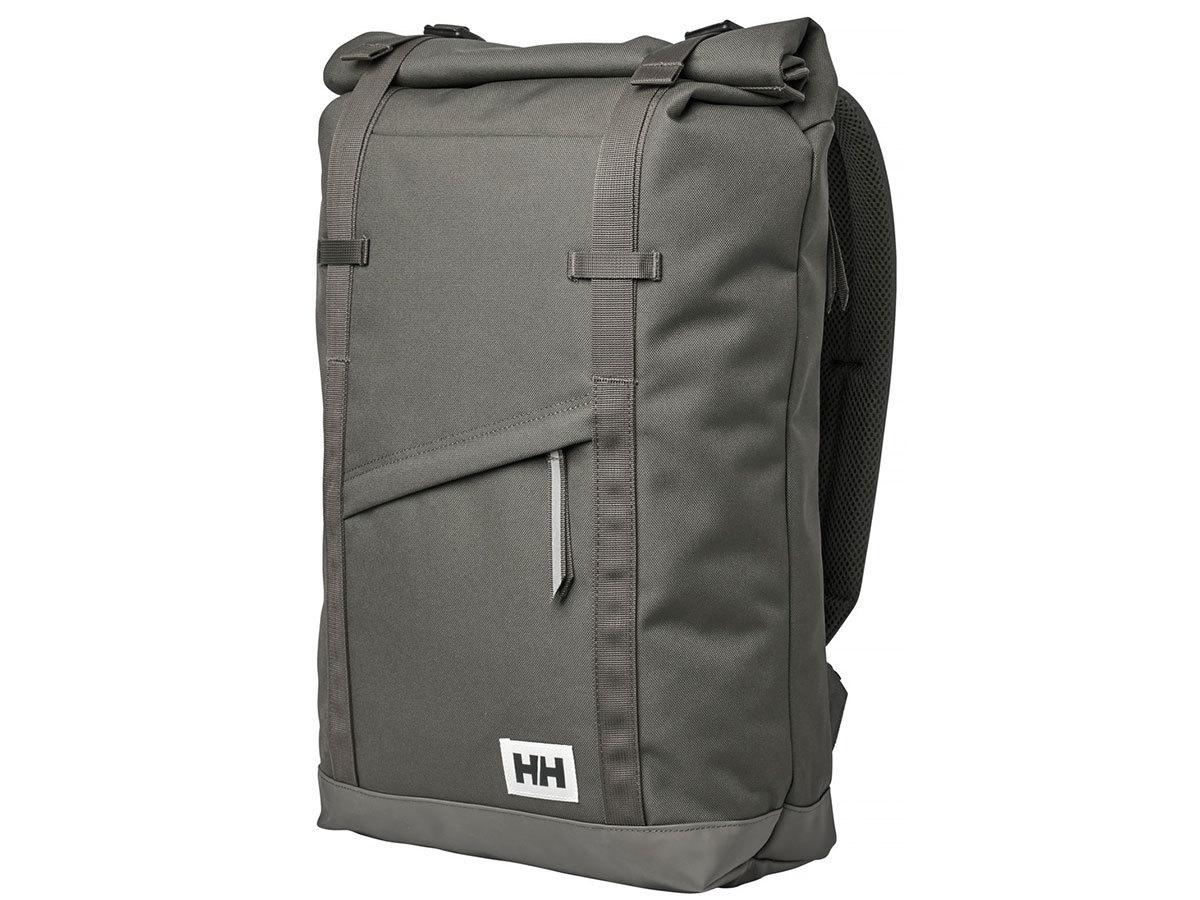 Helly Hansen STOCKHOLM BACKPACK - BELUGA - STD (67187_482-STD )