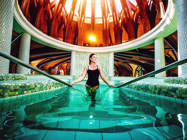 Zalakaros, Boni Wellness Hotel*** - szállás és wellness 3 napra 2 fő részére félpanziós ellátással, teraszos/erkélyes szobában, beváltható: 2021.06.30-ig