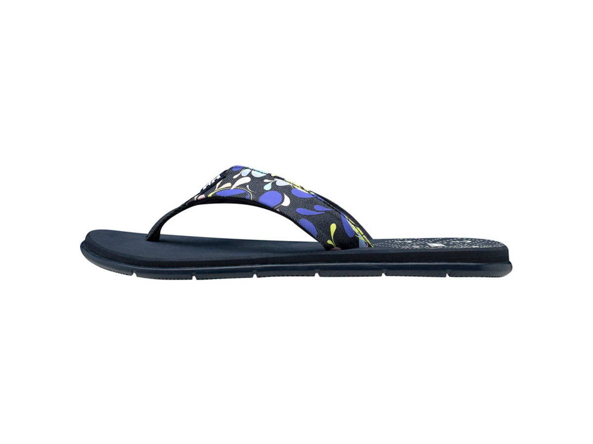 Helly Hansen W IRIS SANDAL - NAVY / NIMBUS CLOUD - EU 38/US 7 (11585_598-7F )