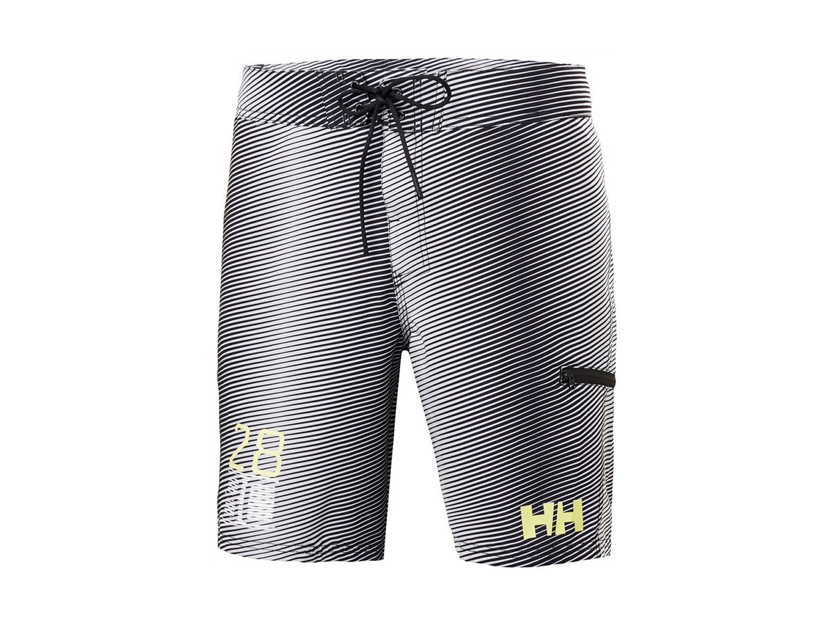 "Helly Hansen HP BOARD SHORTS 9"" - BLACK - 30 (34058_990-30 )"