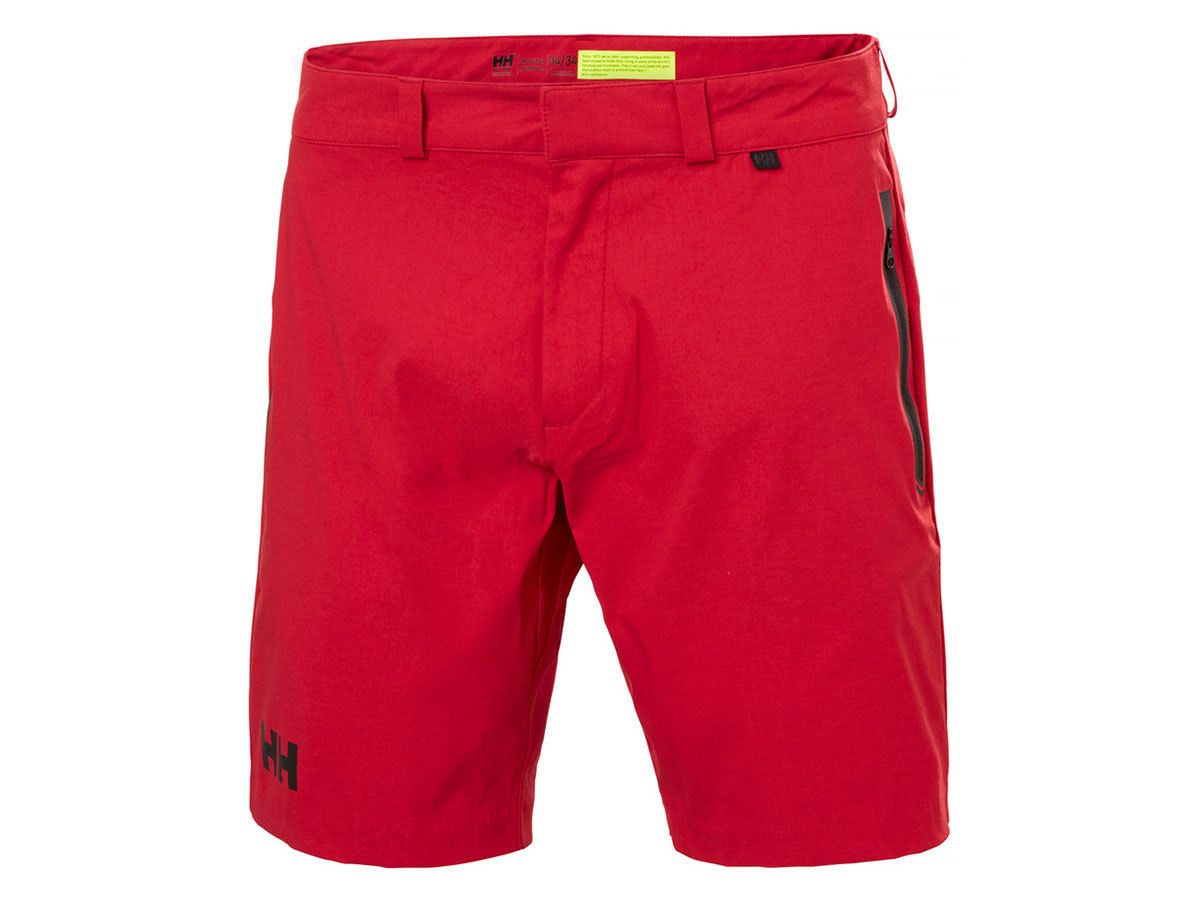 Helly Hansen HP RACING SHORTS - RED - 28 (33867_162-28 )