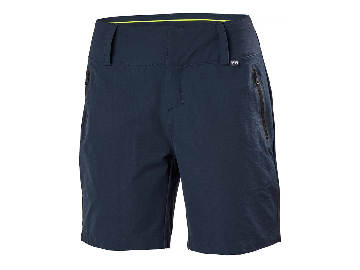 Helly Hansen W CREWLINE SHORTS - NAVY - 32 (33957_597-32 )