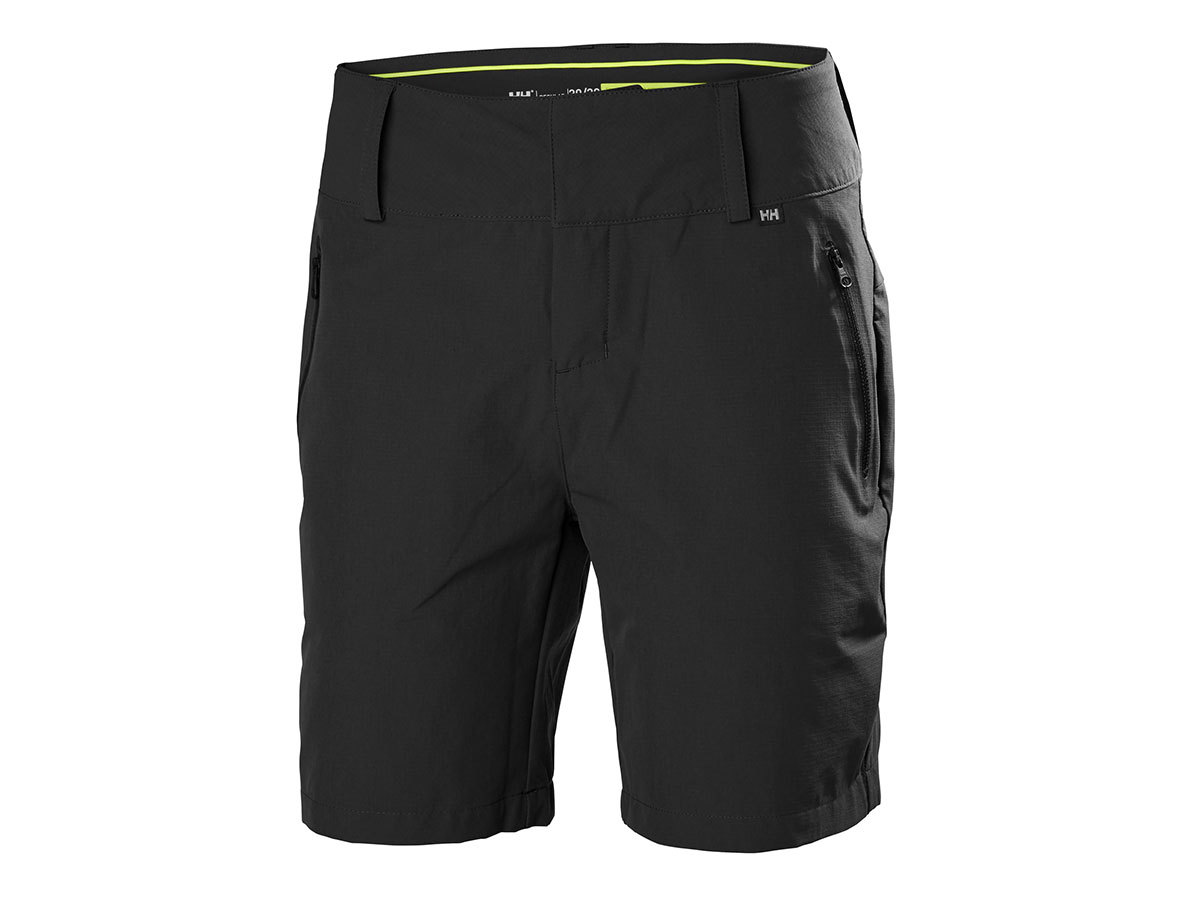 Helly Hansen W CREWLINE SHORTS - EBONY - 30 (33957_980-30 )