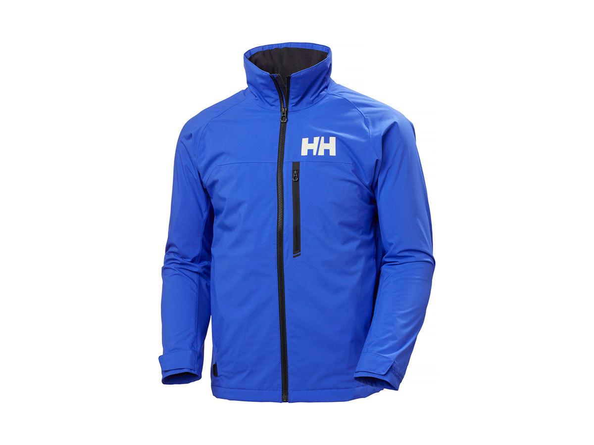 Helly Hansen HP RACING MIDLAYER JACKET - ROYAL BLUE - L (34041_514-L )