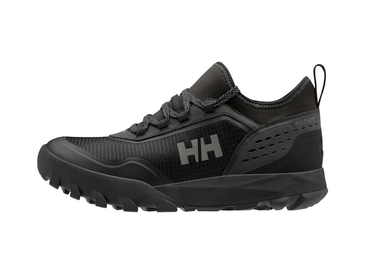 Helly Hansen LOKE RAMBLER V2 HT - BLACK / EBONY / GUNMETAL - EU 40/US 7 (11557_990-7 )