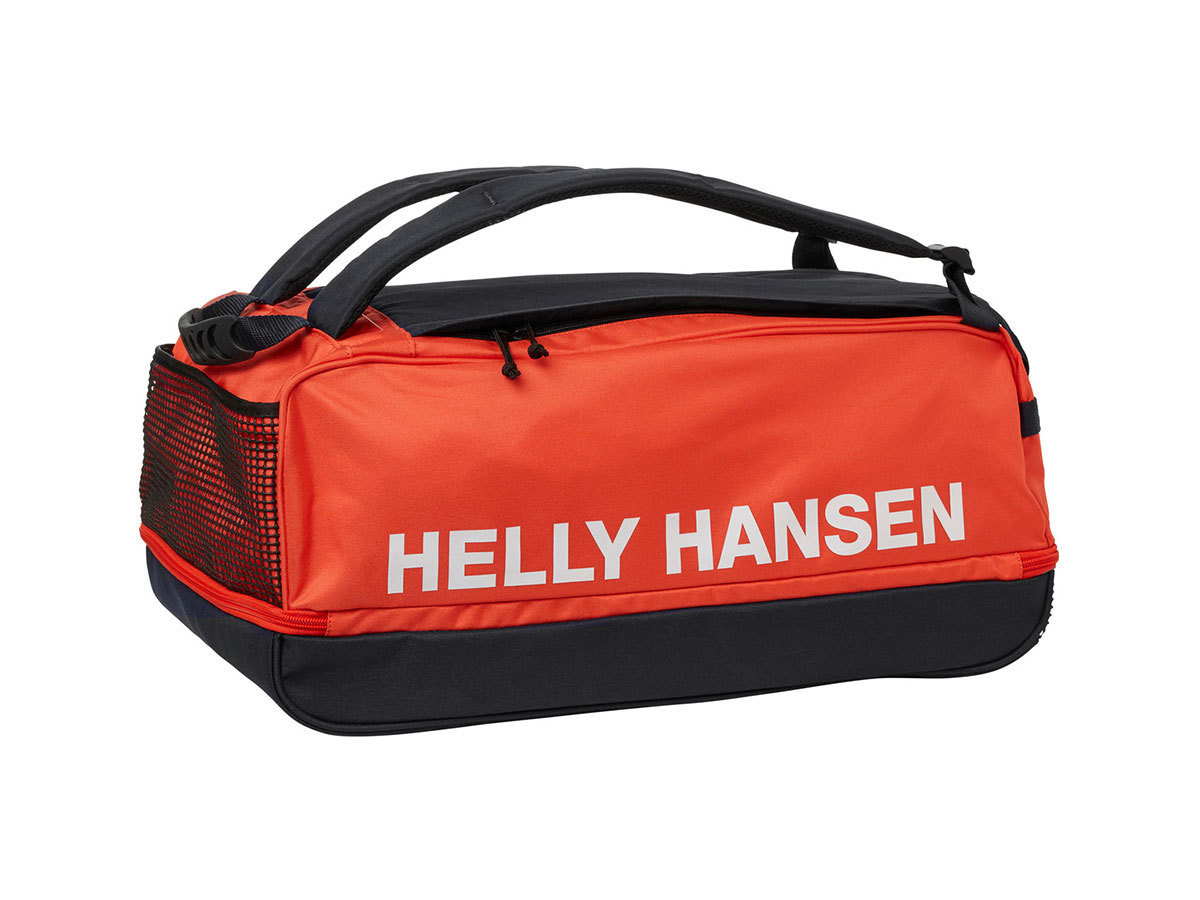 Helly Hansen HH RACING BAG - CHERRY TOMATO - STD (67381_148-STD )