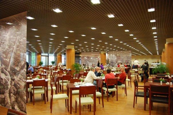 Clarion Congress Hotel Prága - 4 nap 3 éjszaka 2 fő részére reggelivel és wellness belépéssel