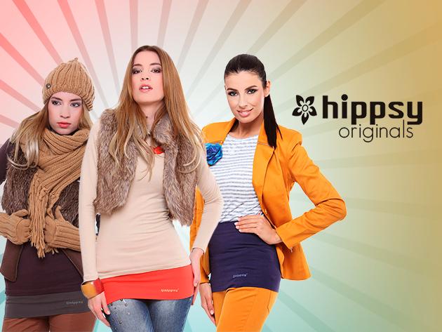 Válassz tartós és minőségi Hippsy derékmelegítőt 2.530 Ft helyett 1.190 Ft-ért!