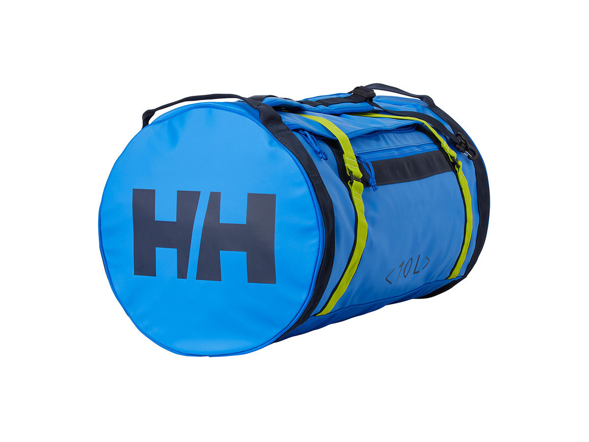 Helly Hansen HH DUFFEL BAG 2 70L - ELECTRIC BLUE / NAVY / AZ - STD (68004_639-STD )