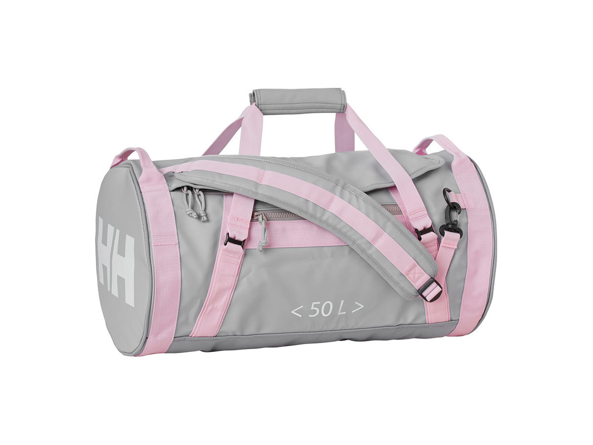 Helly Hansen HH DUFFEL BAG 2 50L - PENGUIN / FAIRY TALE / OF - STD (68005_841-STD )