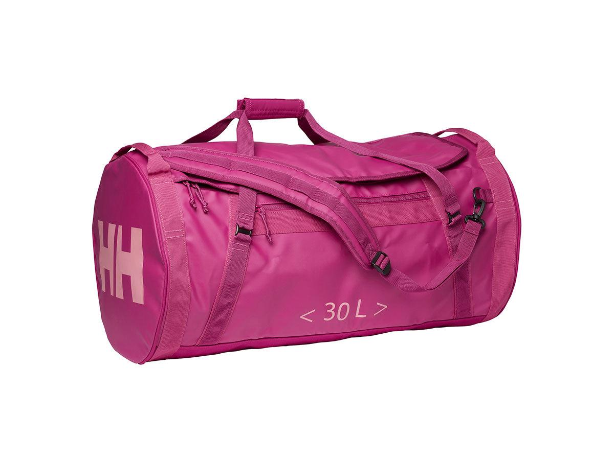 Helly Hansen HH DUFFEL BAG 2 30L - FESTIVAL FUCHSIA - STD (68006_039-STD )