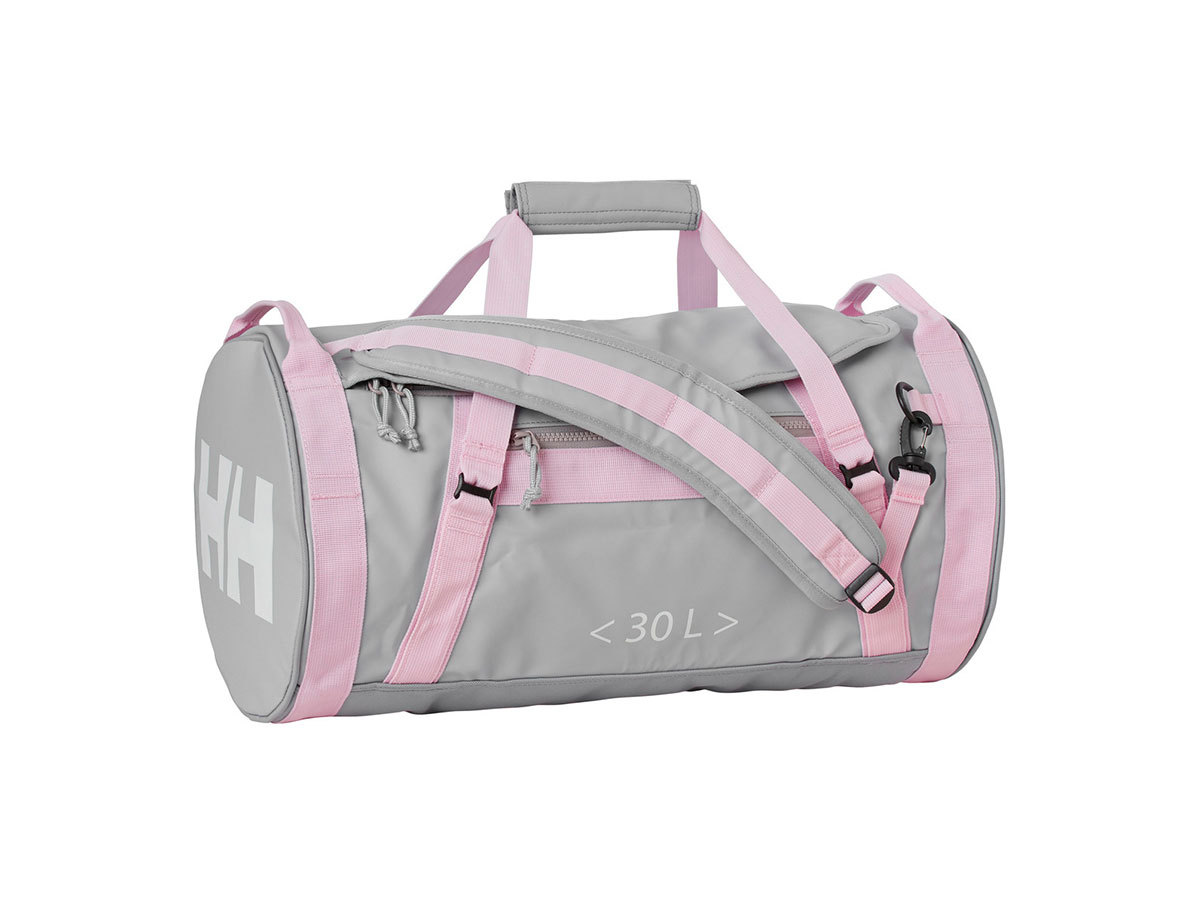 Helly Hansen HH DUFFEL BAG 2 30L - PENGUIN / FAIRY TALE / OF - STD (68006_841-STD )
