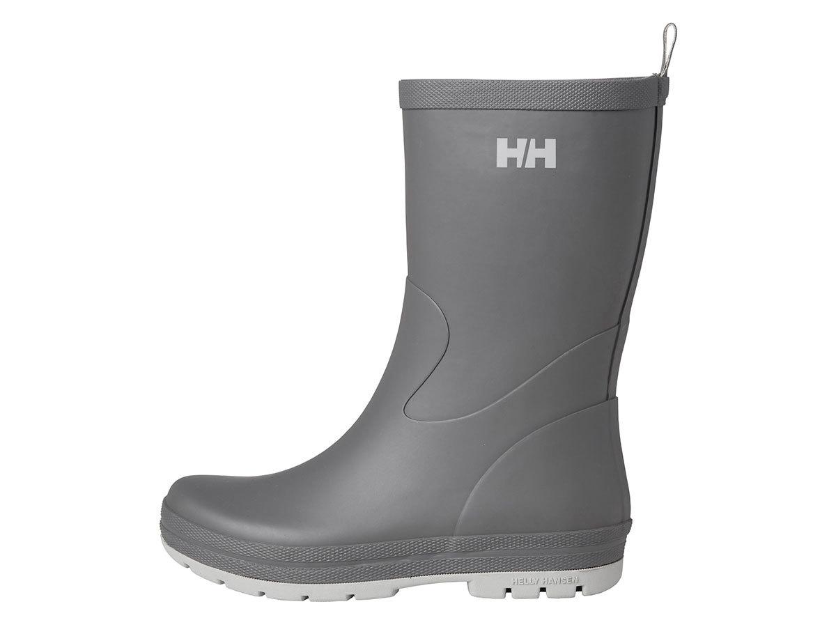 Helly Hansen W MIDSUND 3 - QUIET SHADE - EU 6/US 37 (11663_971-6/37 )