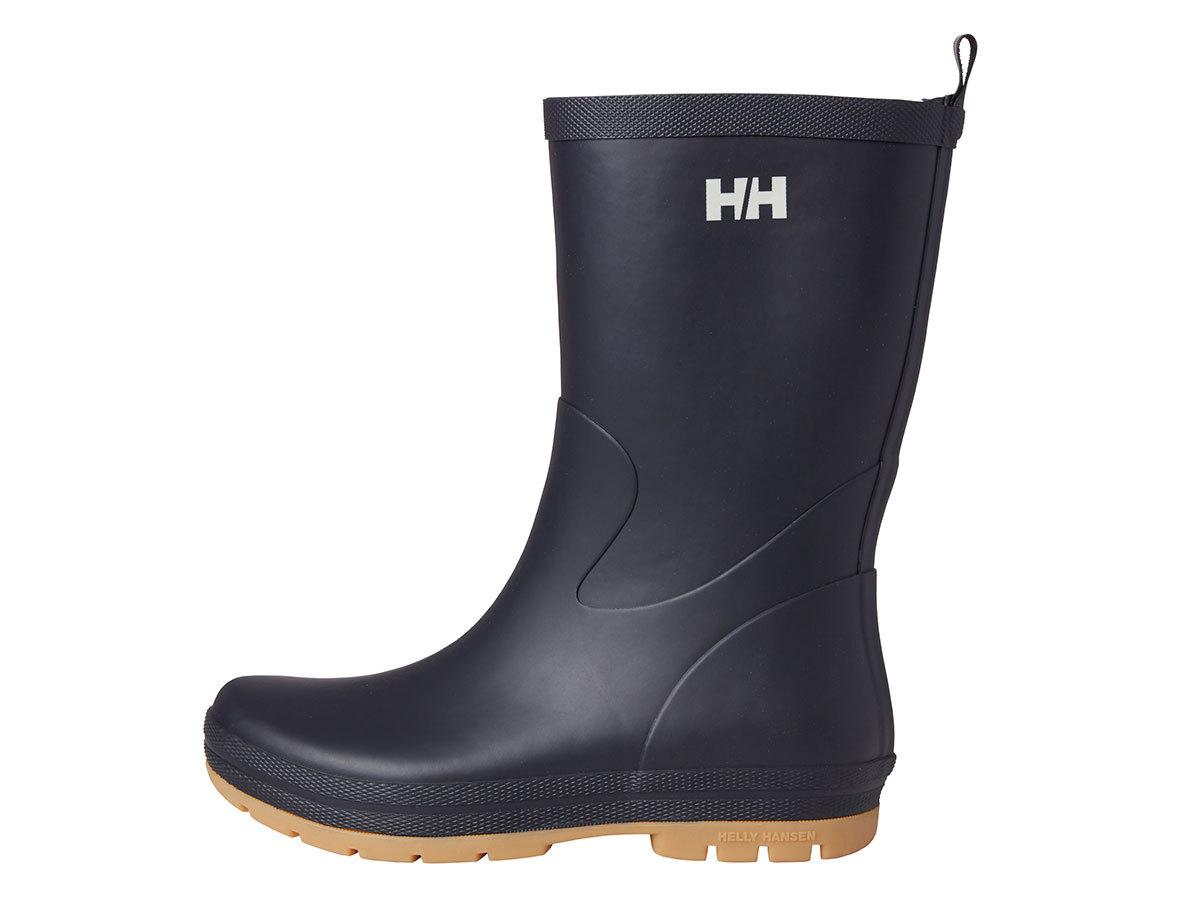 Helly Hansen W MIDSUND 3 - NAVY - EU 6/US 37 (11663_597-6/37 )