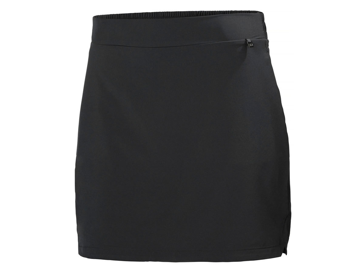 Helly Hansen W THALIA SKIRT - BLACK - XL (33964_991-XL )