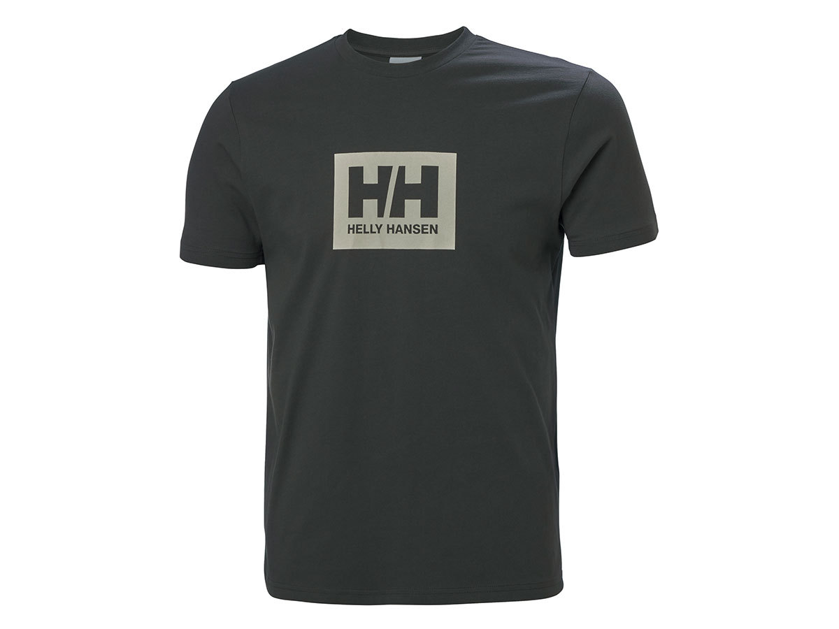Helly Hansen HH BOX T - BELUGA - XL (53285_482-XL )