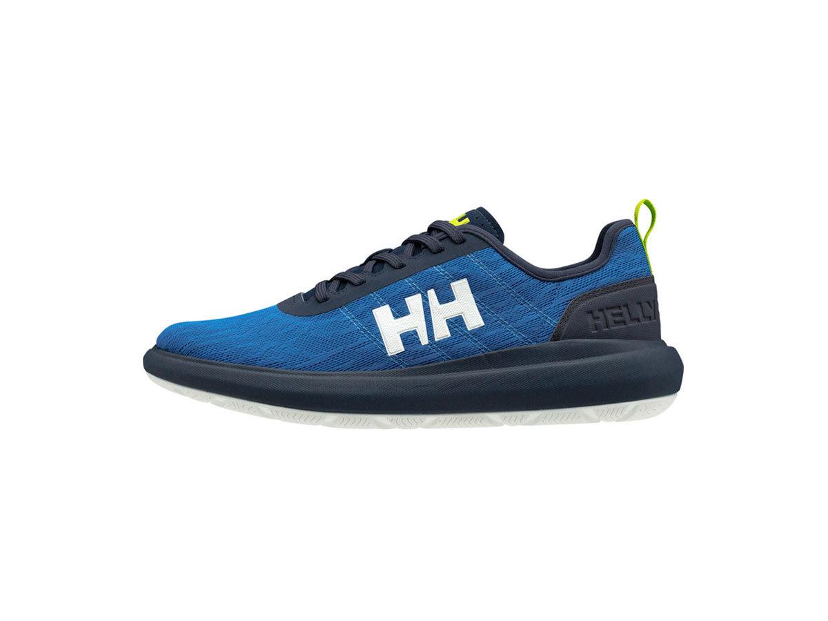 Helly Hansen SPINDRIFT SHOE V2 - ELECTRIC BLUE / WHITE / B - EU 48/US 13 (11586_639-13 )