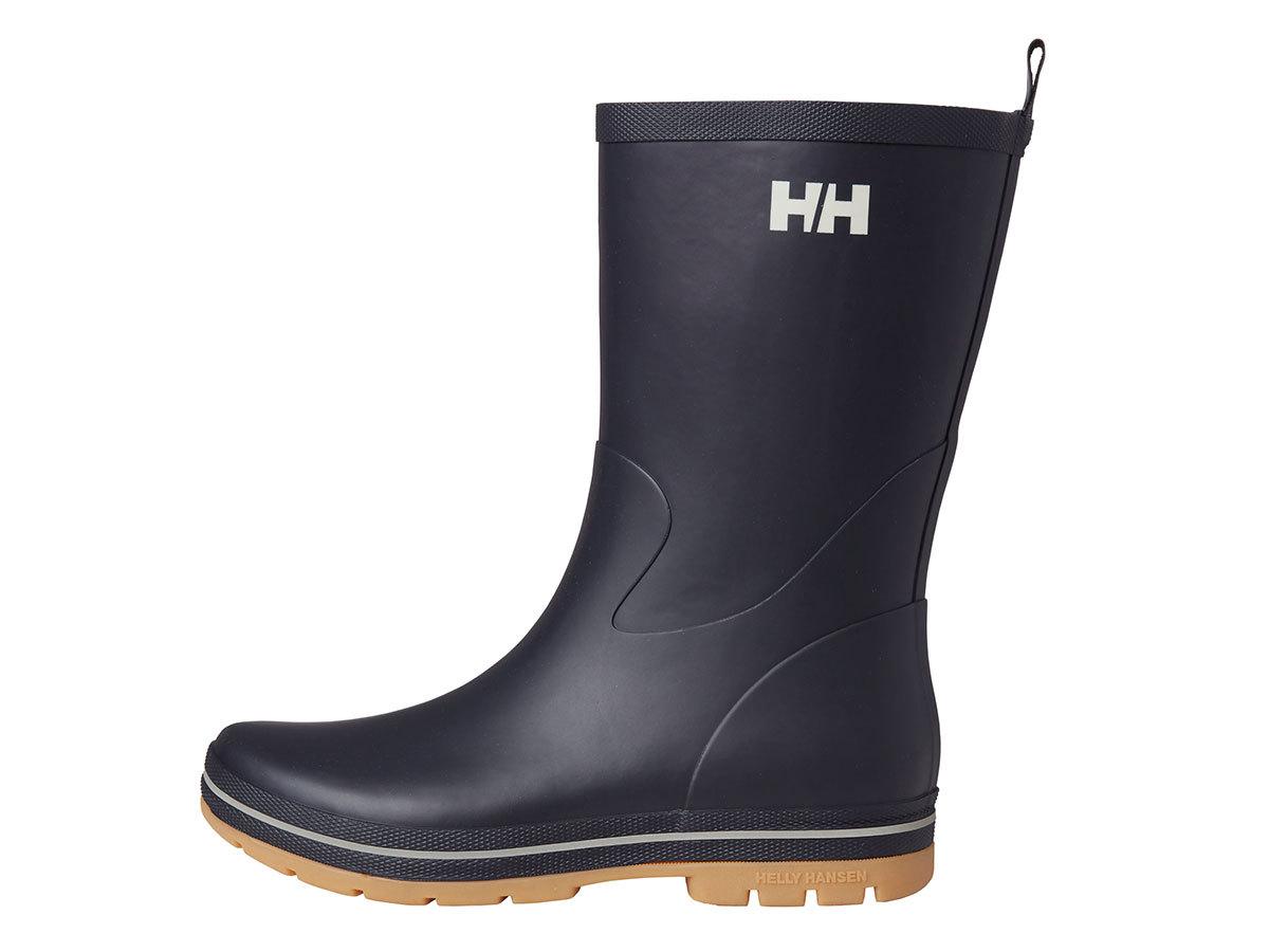 Helly Hansen MIDSUND 3 - NAVY - US 10/EU 43 (11662_597-10/43 )
