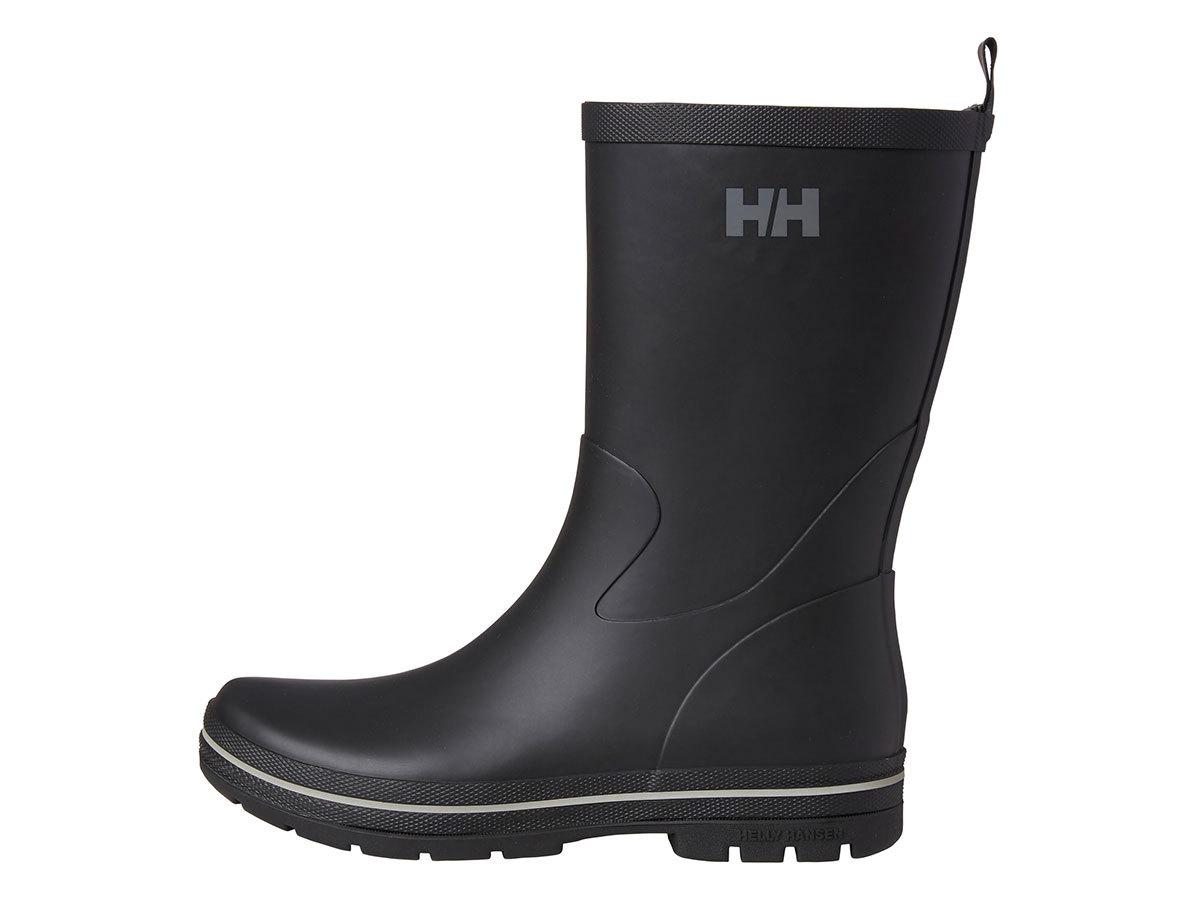 Helly Hansen MIDSUND 3 - BLACK - US 14/EU 47 (11662_990-14/47 )