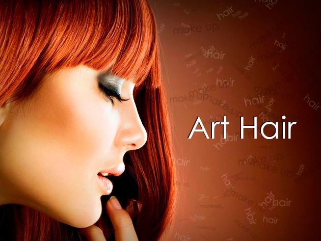 Női hajvágás, sminkoktatás, és egy alkalmi sminkkészítés 12.000 Ft helyett 3.800 Ft-ért!