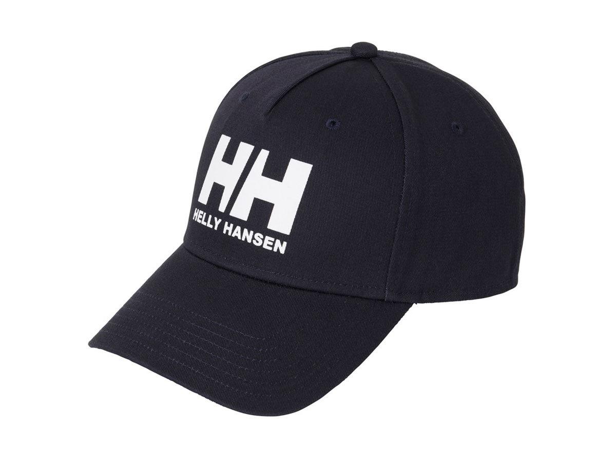 Helly Hansen HH BALL CAP - NAVY - STD (67434_597-STD )