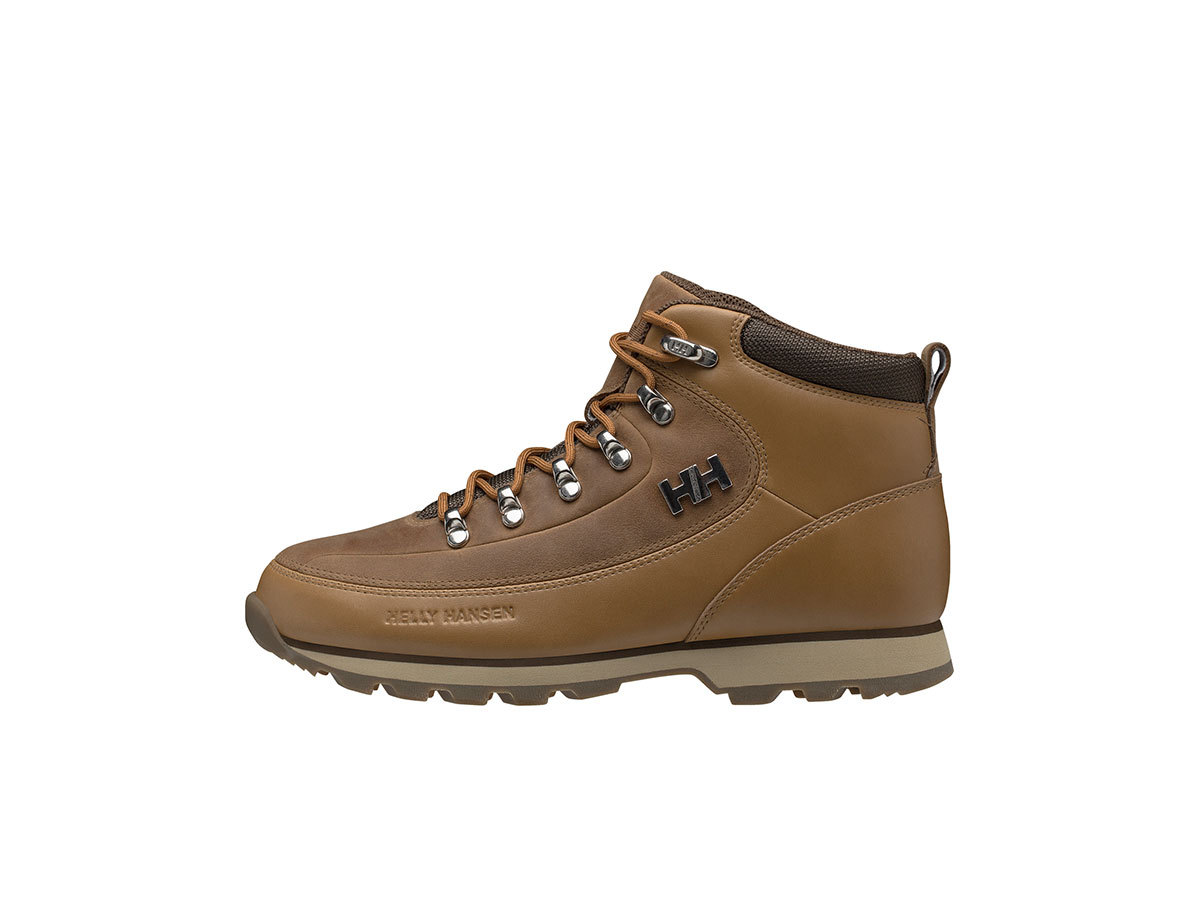 Helly Hansen W THE FORESTER - BONE BROWN / WALNUT / HH - EU 37/US 6 (10516_732-6F )