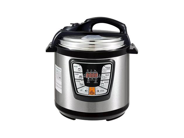 Slow cooker, multifunkciós kukta, 6L - HOP1001063