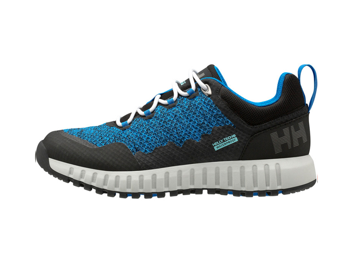 Helly Hansen VANIR HEGIRA HT - ELECTRIC BLUE / BLACK / N - EU 40.5/US 7.5 (11507_639-7.5 )