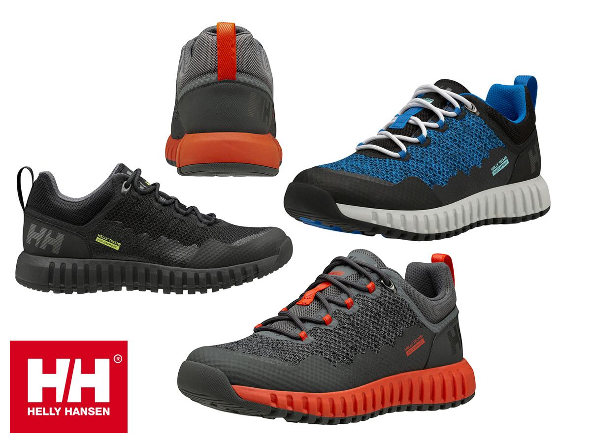 Helly Hansen VANIR HEGIRA HT sokoldalú férfi cipő vízálló kialakítással, kitűnő tapadással, akár outdoor kalandokhoz