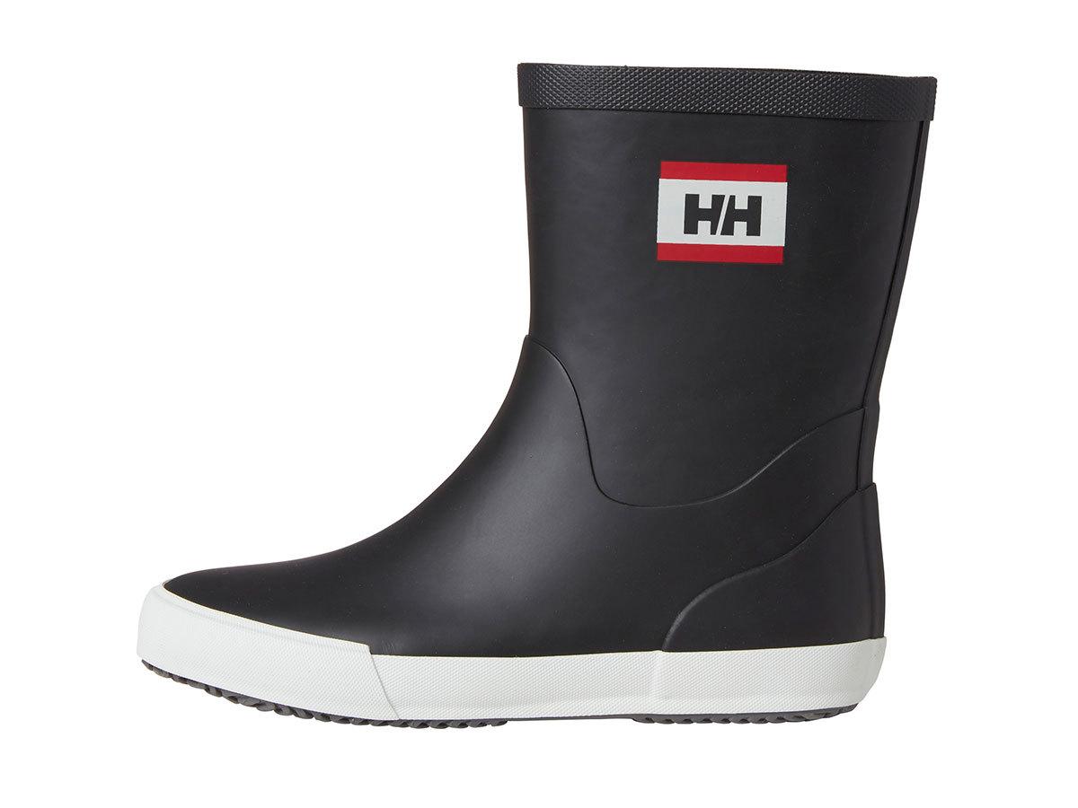 Helly Hansen W NORDVIK 2 - BLACK - US 8/EU 38 (11661_990-8/38 )