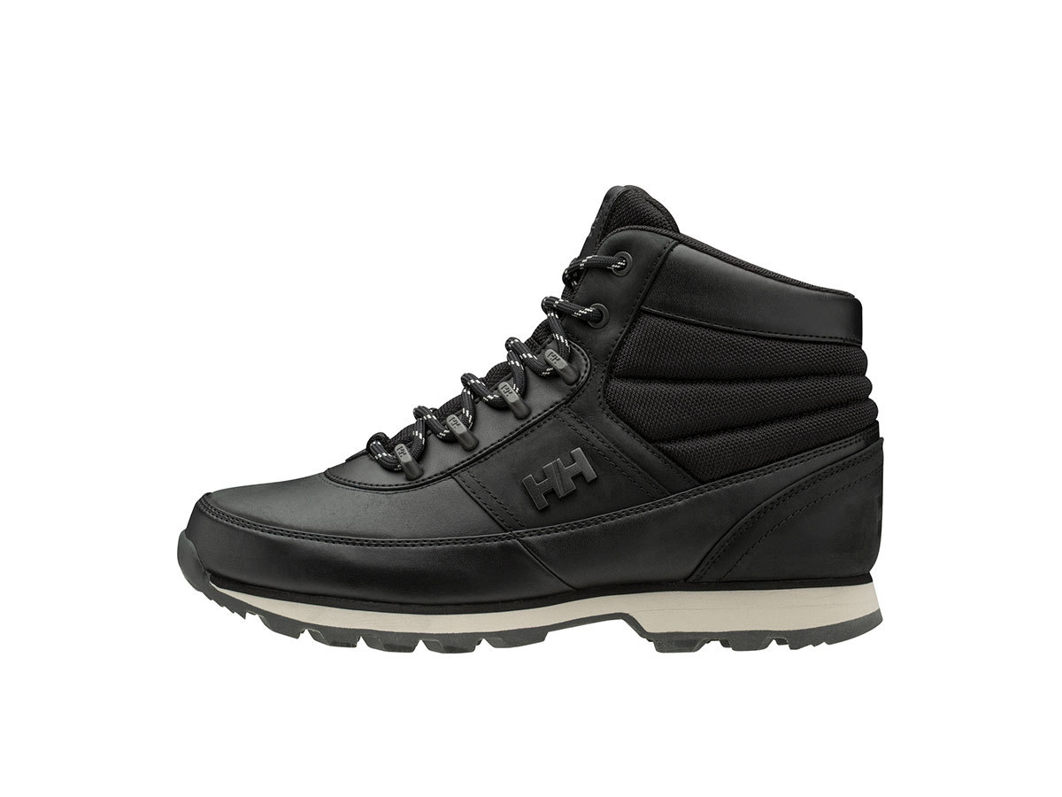 Helly Hansen W WOODLANDS - BLACK / CREAM / BLACK GUM - EU 42/US 10 (10807_990-10F )