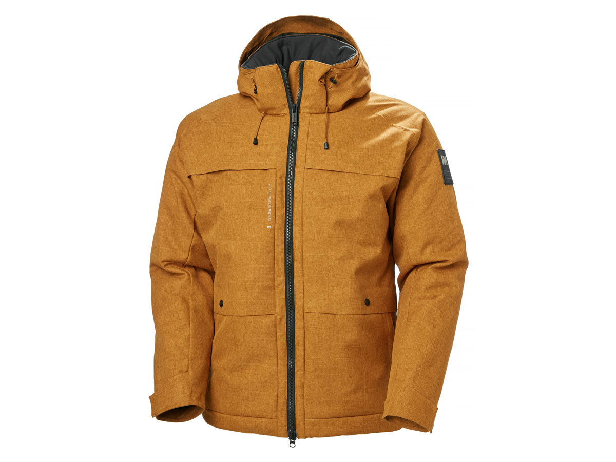 Helly Hansen CHILL PARKA - SPICE - XXL (53145_217-2XL )