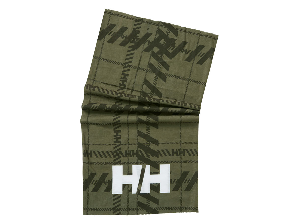 Helly Hansen HH NECK - LAV GREEN - STD (67963_421-STD ) - AZONNAL ÁTVEHETŐ