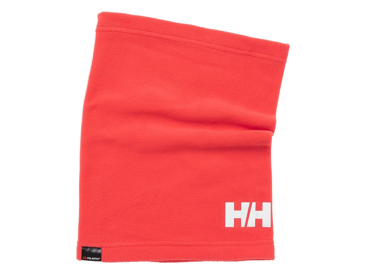 Helly Hansen POLARTEC NECK - CAYENNE - STD (67921_213-STD )