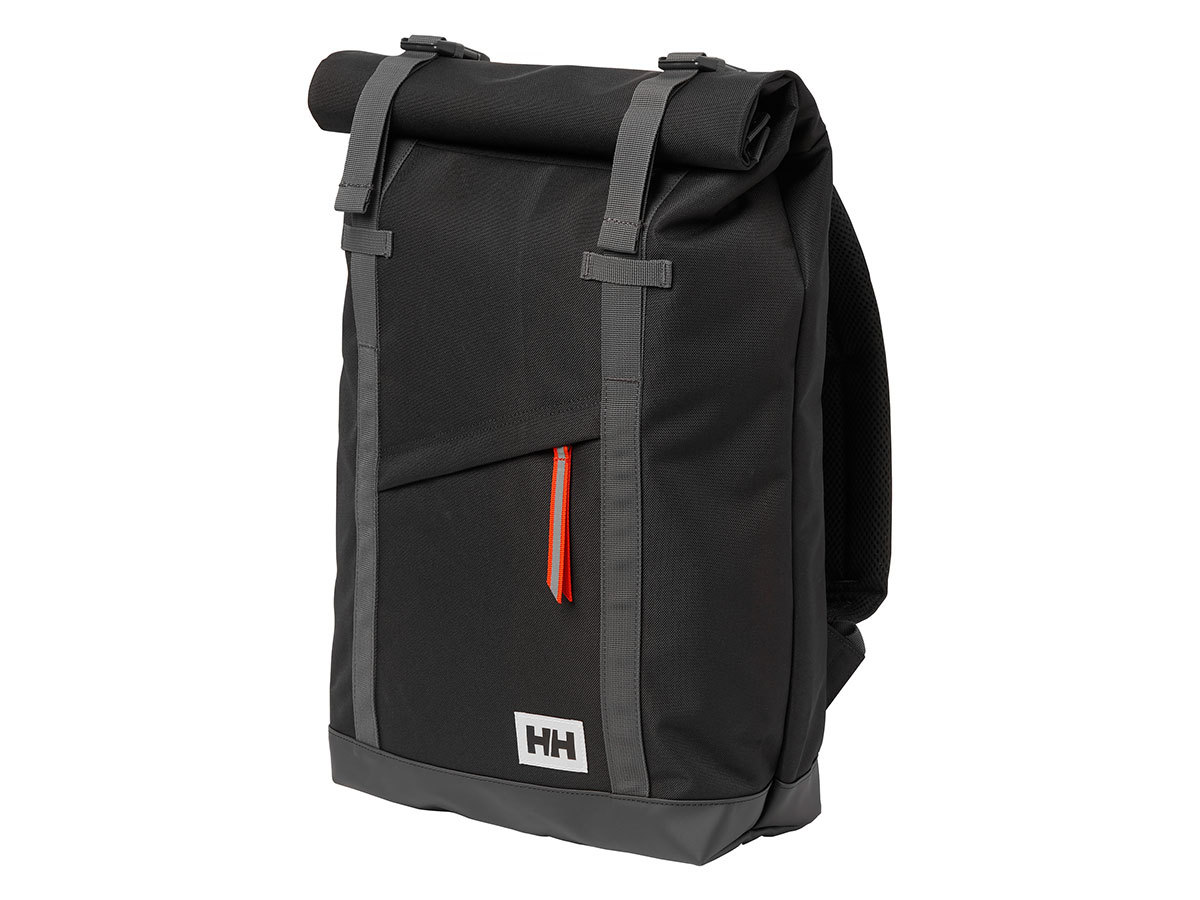 Helly Hansen STOCKHOLM BACKPACK - EBONY - STD (67187_980-STD )