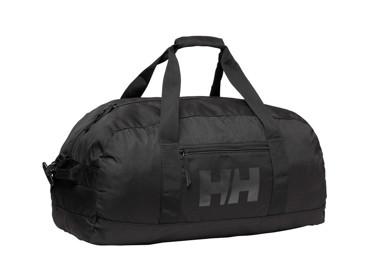Helly Hansen SPORT DUFFEL 70L - BLACK - STD (67431_990-STD )