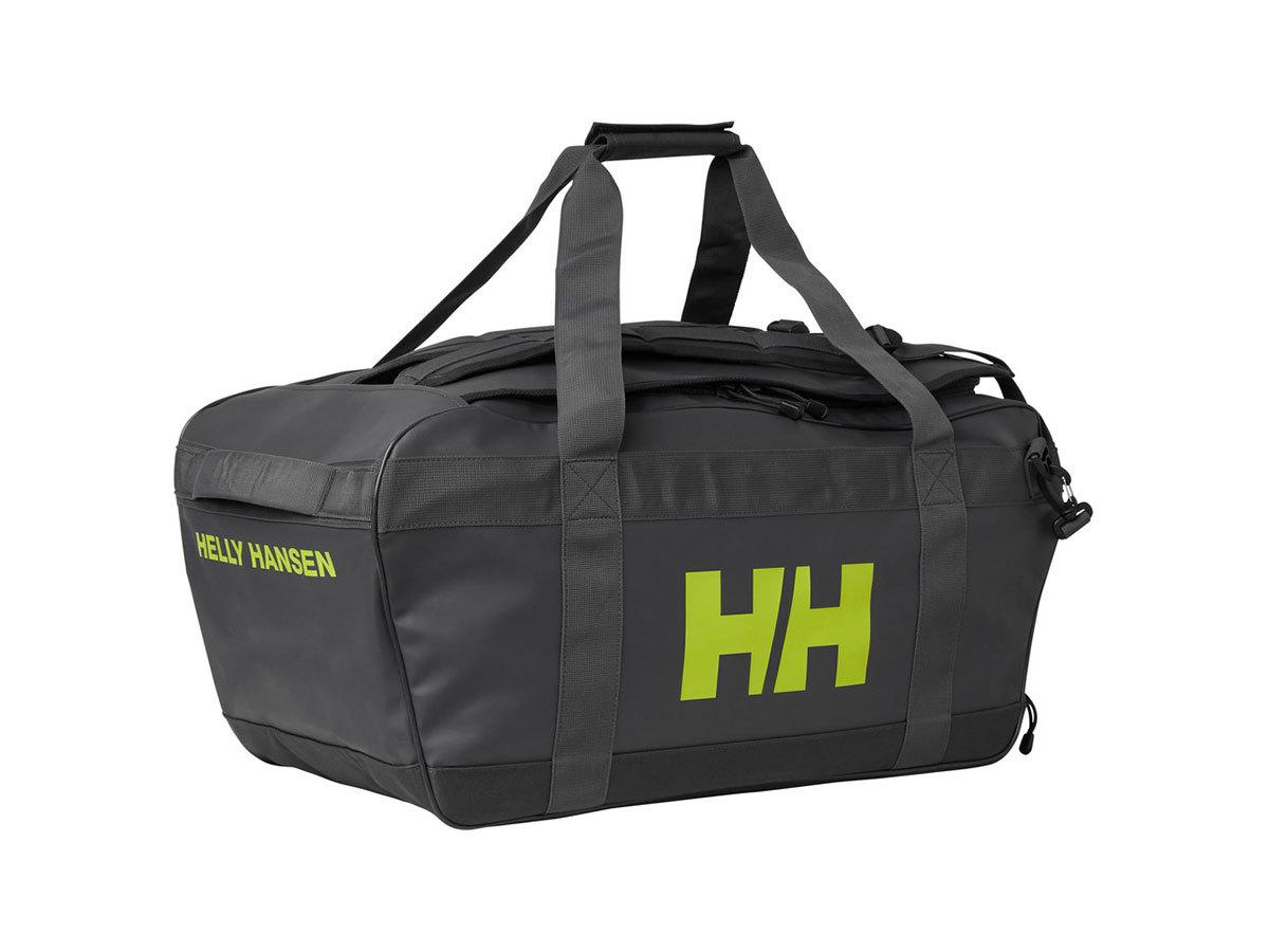 Helly Hansen H/H SCOUT DUFFEL XL - EBONY - STD (67443_980-STD )