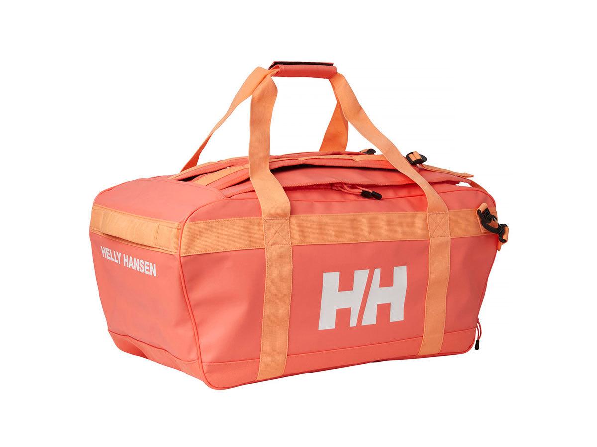 Helly Hansen H/H SCOUT DUFFEL XL - LIVING CORAL - STD (67443_237-STD )