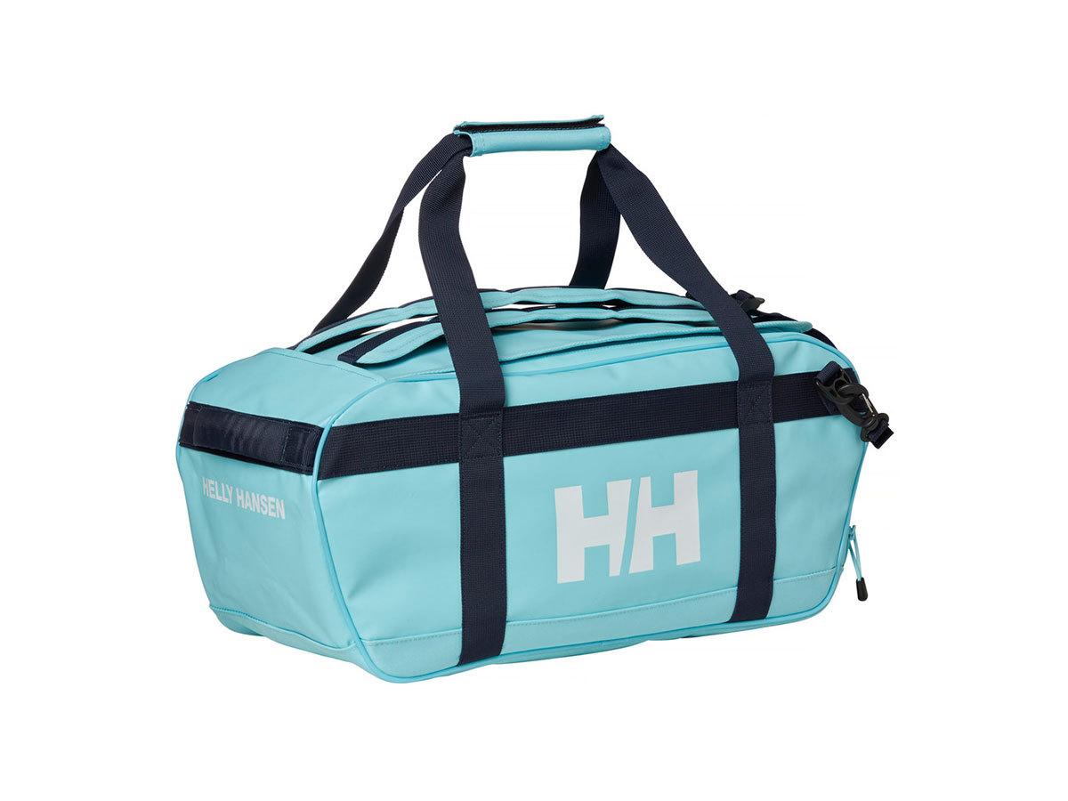 Helly Hansen H/H SCOUT DUFFEL M - GLACIER BLUE - STD (67441_648-STD )