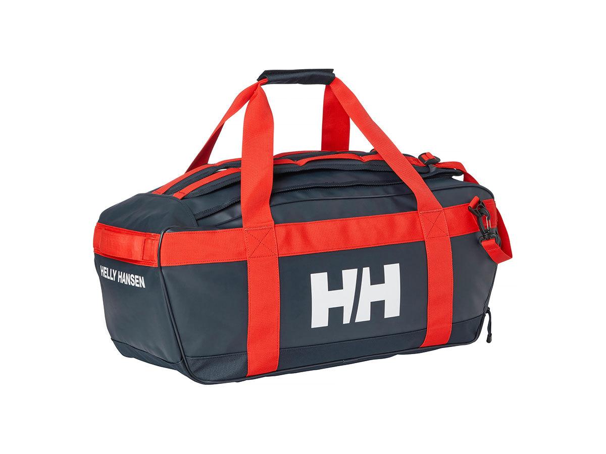 Helly Hansen H/H SCOUT DUFFEL M - NAVY - STD (67441_598-STD )