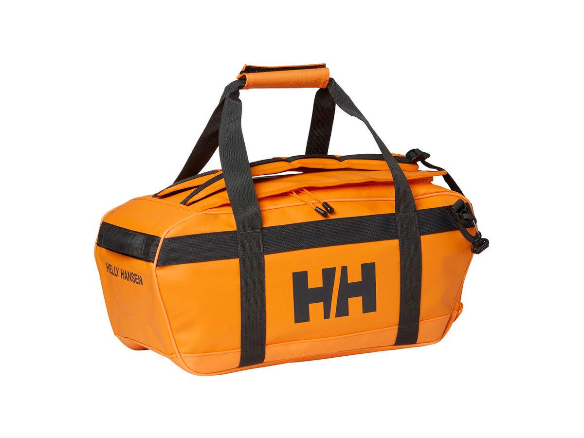 Helly Hansen H/H SCOUT DUFFEL M - PAPAYA - STD (67441_322-STD )