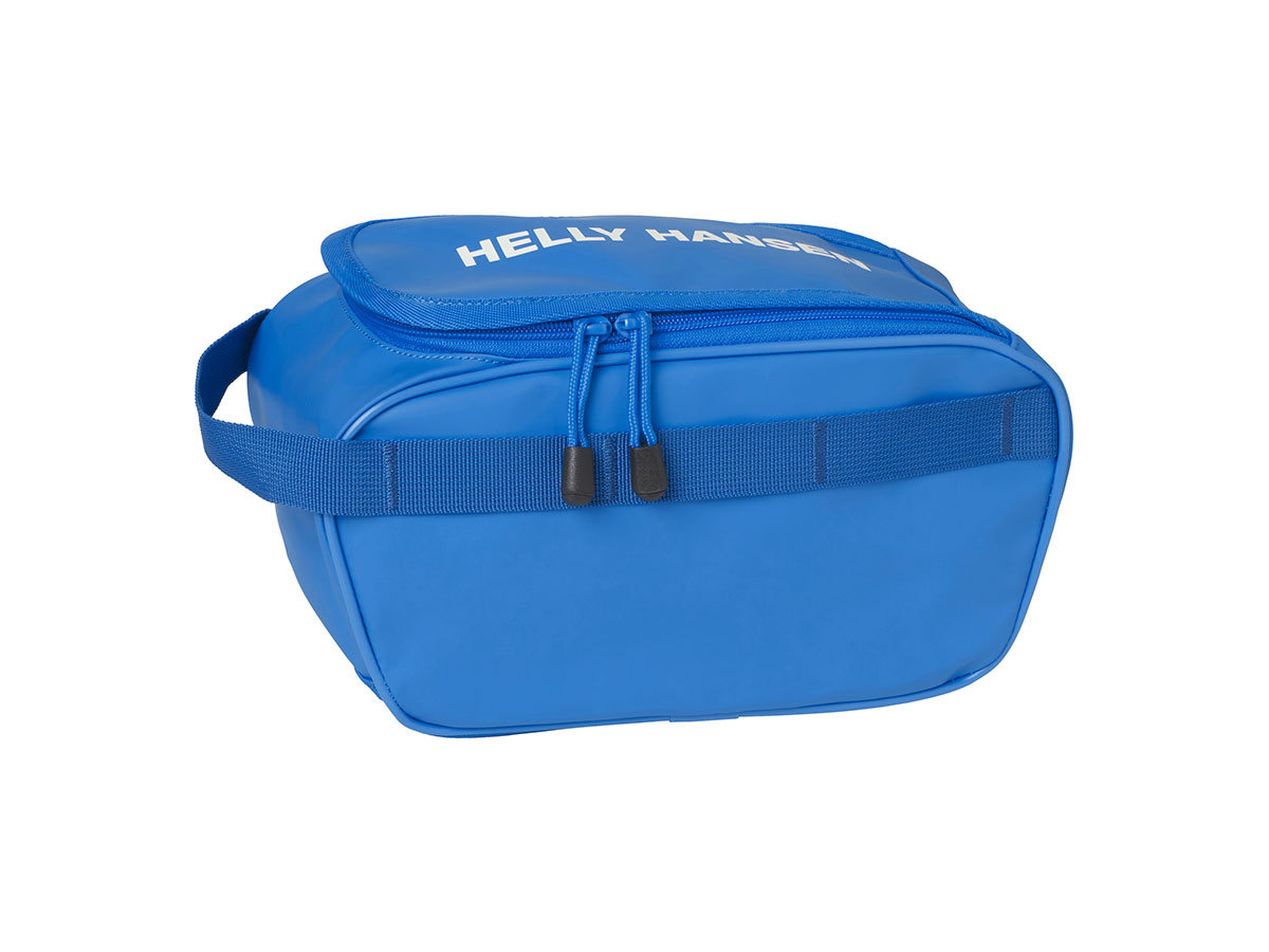 Helly Hansen H/H SCOUT WASH BAG - ELECTRIC BLUE - STD (67444_639-STD )